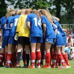 Coupe du monde de football féminin : parce qu'elles le valent bien !
