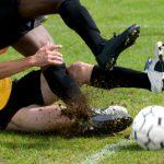 Le traitement juridique des blessures des sportifs
