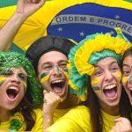 La Coupe du monde ou la bataille des continents: de nouveaux footballs émergent-ils au Brésil?