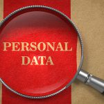Access to personal data : a new ECJ case