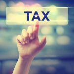 How to determinate of the reduction of a national tax ?