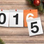 Pourquoi 2016 sera une meilleure année pour le foot que 2015