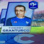 EURO 2016 – Thierry Granturco «Au coeur du match» sur LCI.