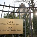 Le TAS confirme l'exclusion des athlètes paralympiques russes