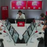 Me Granturco invité au Club RTL Mondial le 12 juin 2018