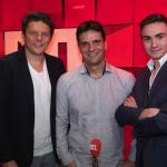 Me Granturco invité au Club RTL Mondial 2018 du 4 juillet
