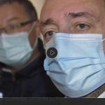 TF1: «Crise sanitaire : un maire en première ligne»