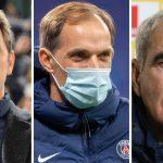 Me Granturco interviewé par France TV sur les conséquences juridiques d'un licenciement de coachs dans le foot