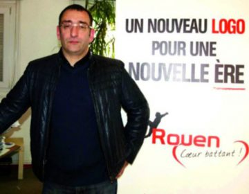 Le football français vu par Thierry Granturco, l'ex-président du FC Rouen