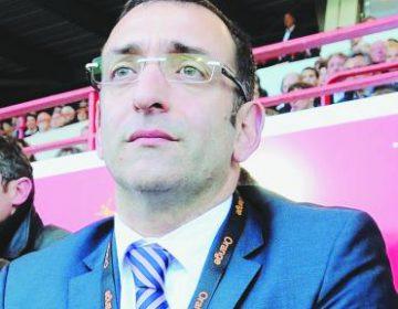 Interview exclusive de Me. Granturco, avocat spécialiste en droit du sport