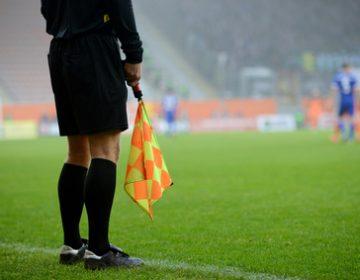 Coupe du monde: premier match et premières erreurs d'arbitrage, à quand de vraies sanctions contre les tricheurs?
