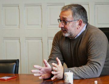 Me Granturco élu Maire de Villers-sur-Mer et vice-président de la Communauté de Communes Coeur Côte Fleurie