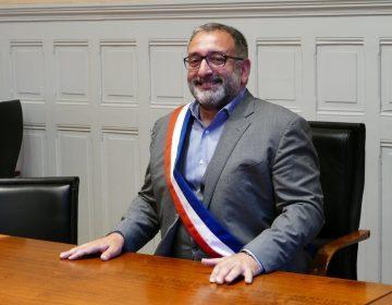 Thierry GRANTURCO devient membre de l'Association Nationale des Elus en charge du Sport (ANDES)