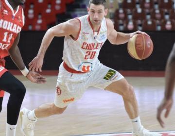Me Granturco interrogé par Ouest-France sur l'affaire du match de Basket Cholet-Boulazac