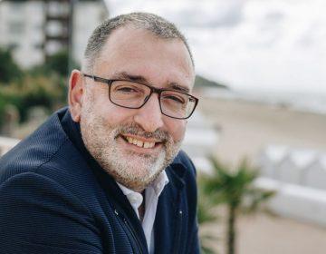 Thierry Granturco interviewé par La Croix