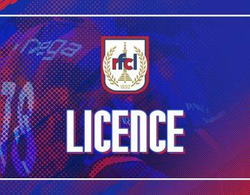 Le RFC Liège obtient sa licence pour la Nationale 1