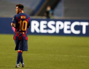 Interviewé par Le Soir sur Messi et le fair-play financier